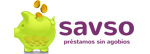 Logotipo Savso