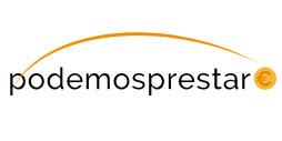 Logotipo PodemosPrestar