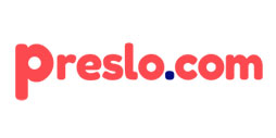Logotipo Preslo